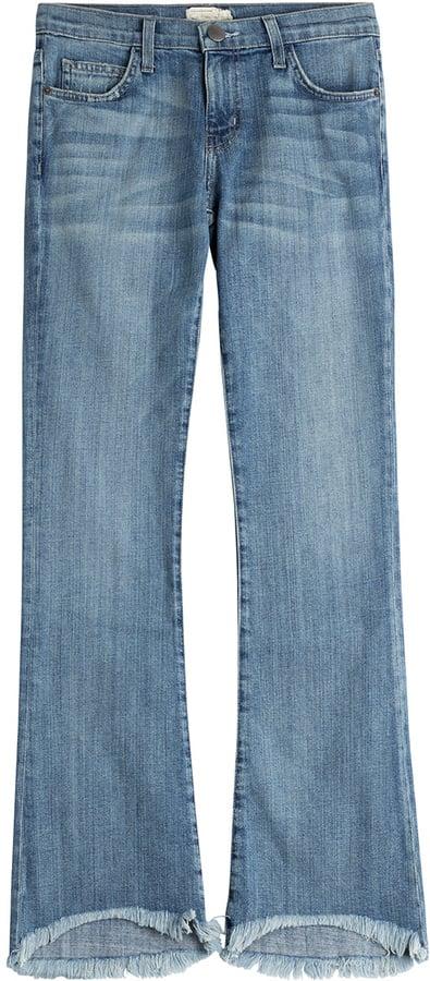Current/Elliott 'Flip Flop' Jeans ($255)