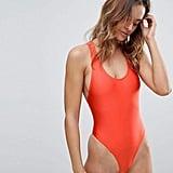 Asos Glamorous Swimsuit