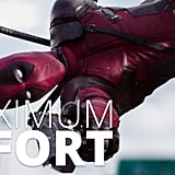 """Maximum Effort"" From Deadpool"