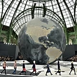 Chanel Goes Global, Autumn/Winter 2013