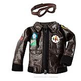 Claus Couture Flurry Flight Jacket