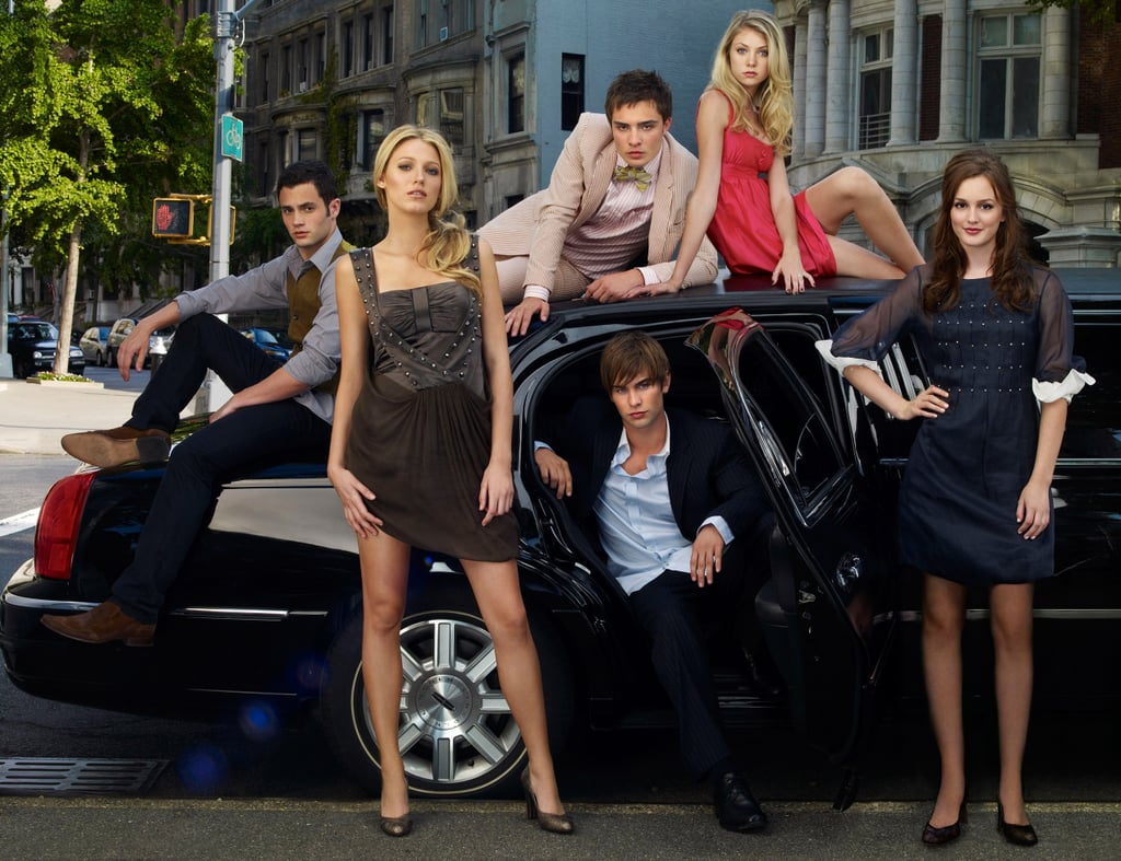 Who Will Star in the Gossip Girl Spinoff?