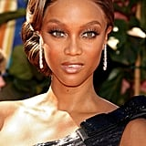 Tyra Banks in 2006