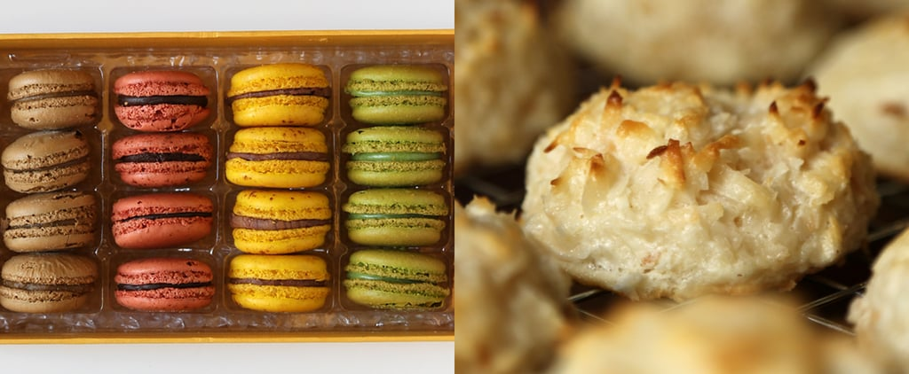 What Is the Difference Between Macarons and Macaroons?