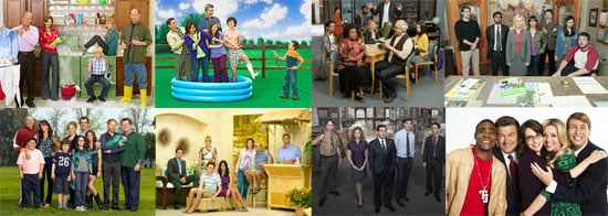 Sugar Shout Out: Which Network's Comedies Do You Prefer?