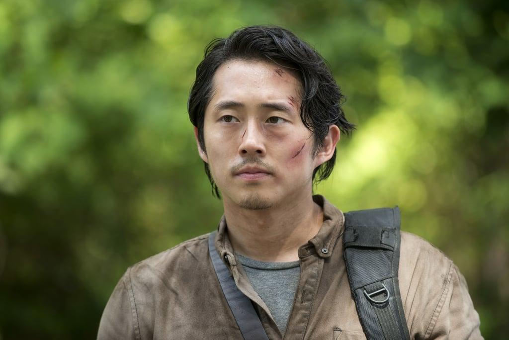 Is Glenn Really Dead on The Walking Dead?