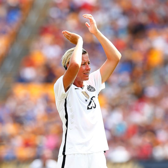 Abby Wambach on Equality in Sports and New Gatorade Campaign