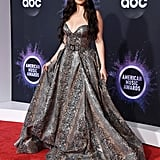 Lauren Jauregui at the 2019 American Music Awards