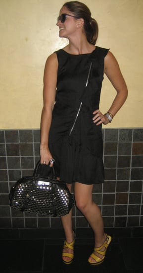eLUXURY and Fab Play Dress Up: Marc Me