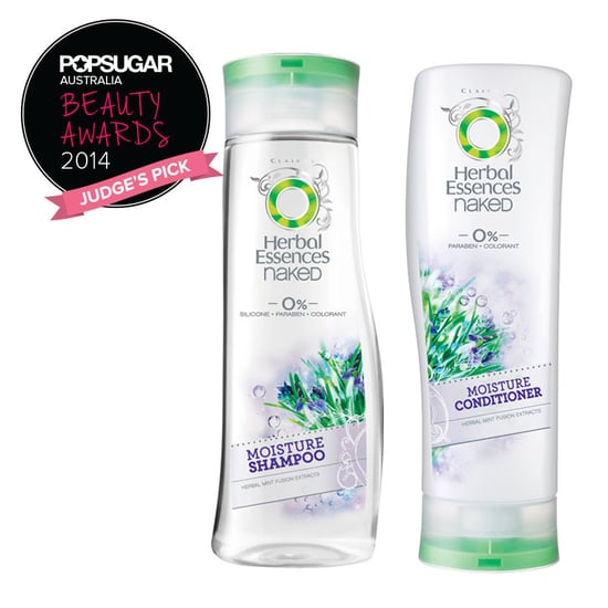 Best Shampoo Condi in POPSUGAR Australia Beauty Awards 2014