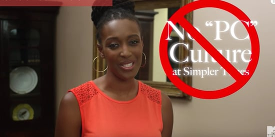 Franchesca Ramsey's Retirement Home For Trump Fans Is Brilliant