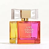 Live Colorfully Eau De Parfum