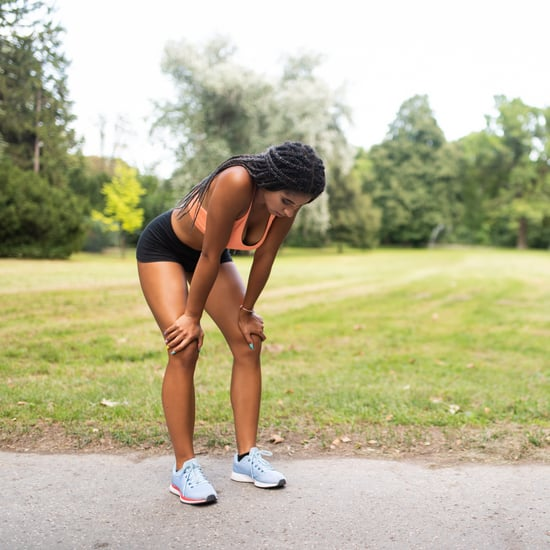 Why Do I Feel Dizzy After a Workout?
