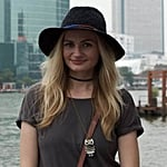 Author picture of Amanda McCoy