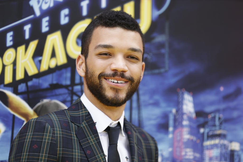 Fun Facts About Justice Smith