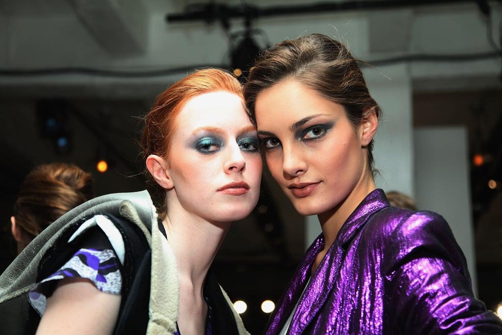 New York Fashion Week: Elise Overland Fall 2009