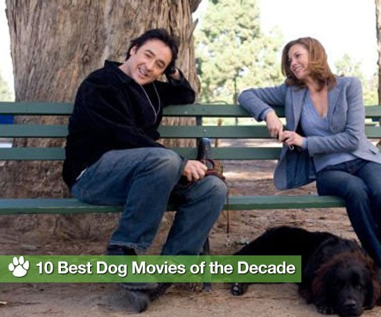 Best Dog Movies of the Decade