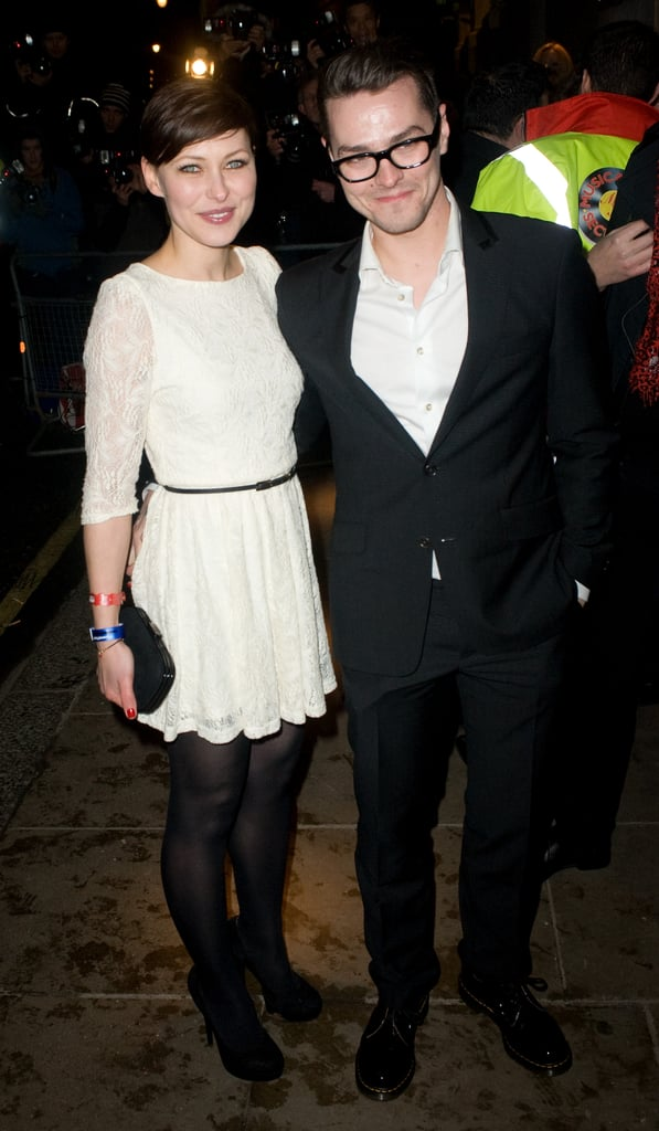 Pictures of Brits 2011 Afterparties Including Take That, Tinie Tempah, Cheryl Cole, Katherine Jenkins, Matt Cardle, Chipmunk