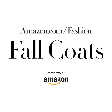 Amazon Fashion :: Outerwear Trends