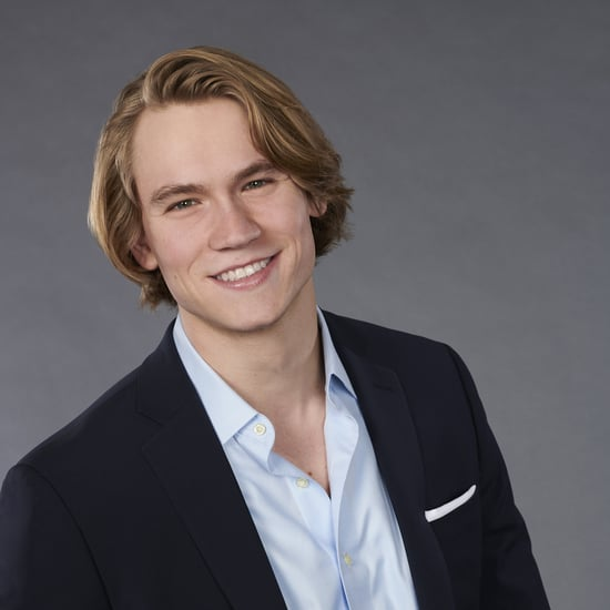 Who Is John Paul Jones on The Bachelorette?