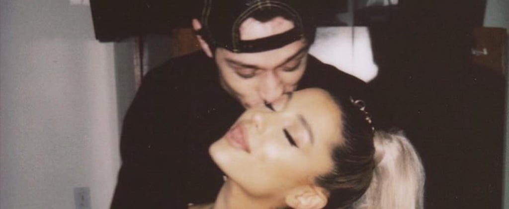 How Long Have Ariana Grande and Pete Davidson Been Dating?