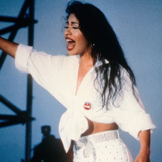What Was Selena's First Song?
