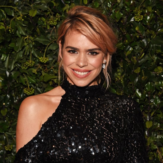 Billie Piper Pregnant With Her Third Child