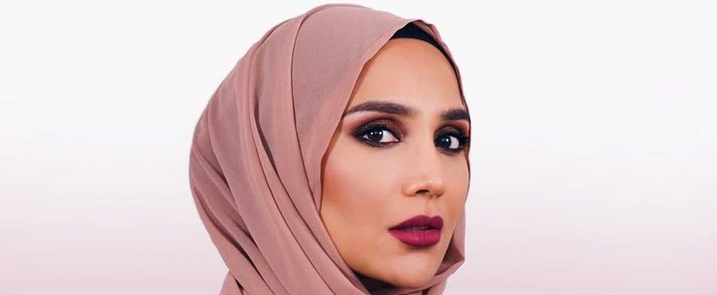 Amena Khan, The First Hijab-Wearing L'Oréal Paris Model, Has Stepped Down Amid Controversy