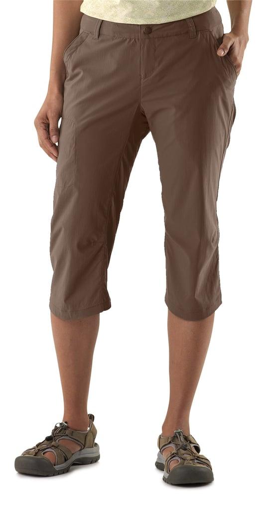 REI Stretch Capri Pants