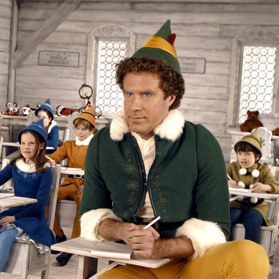 Why Elf Is the Best Holiday Movie