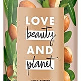 Love Beauty and Planet Purposeful Hydration Shampoo