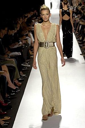NY Fashion Week: Michael Kors