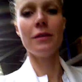 Pop Poll: Will You Follow Gwyneth Paltrow on Twitter?
