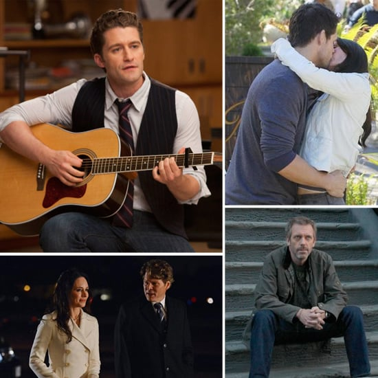May's Remaining Season Finales: Cougar Town, Glee, Revenge, and More