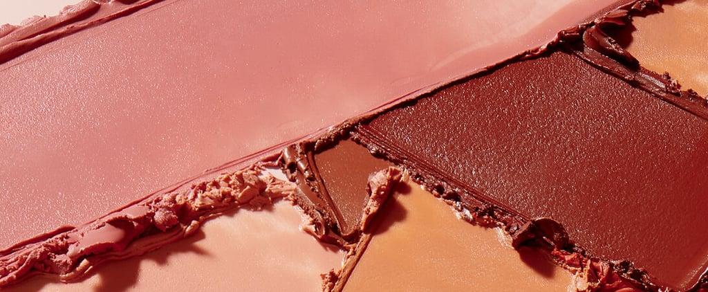 e.l.f. Cosmetics Blush For TikTok Facelift Makeup Hack