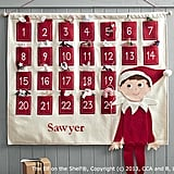 The Elf on the Shelf Advent Calendar