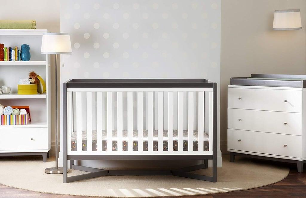 Delta Children Tribeca 4-in-1 Baby Convertible Crib