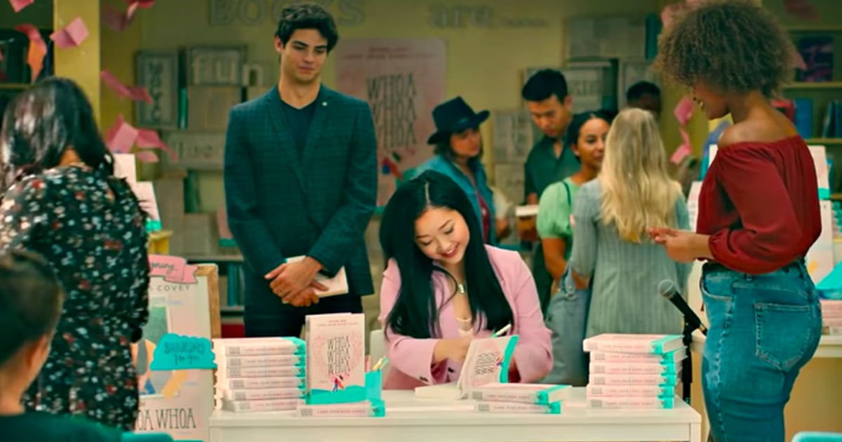 Lara Jean's Flash Forward in Always and Forever Includes a Cute Callback to the First Film.jpg
