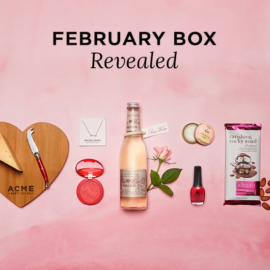 February 2015 POPSUGAR Must Have Box Reveal