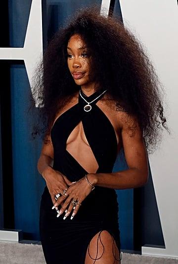 SZA's Money Piece Highlights at Billboard Music Awards 2021
