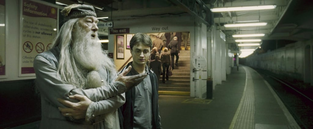 Whoa — the 7 Obstacles in Sorcerer's Stone Might've Saved Harry Potter's Life