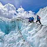 Get Your Ice Pick and Go on a Glacier Expedition