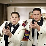 Most Unexpectedly Funny Trailer: 21 Jump Street