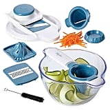 Ayesha Curry 10-Piece Mandoline Set