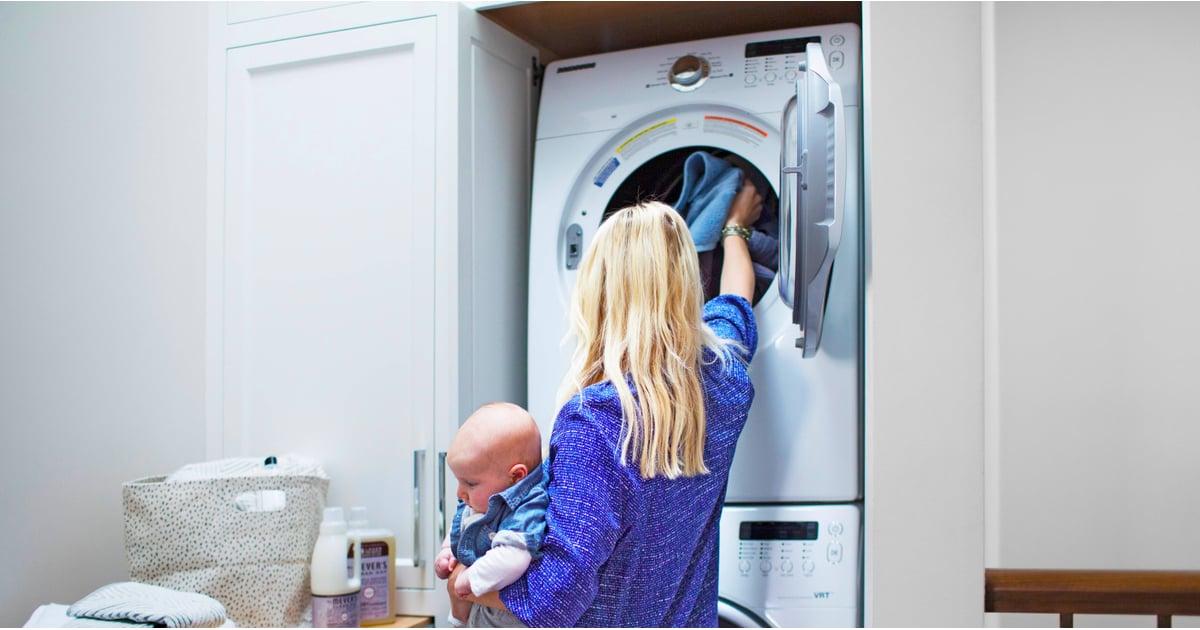 PopsugarLivingLaundryWhat Is the Best Washing Machine?The Best Washing Machine Is Revealed — and You