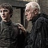 Theory: Is Bran Stark Dead?