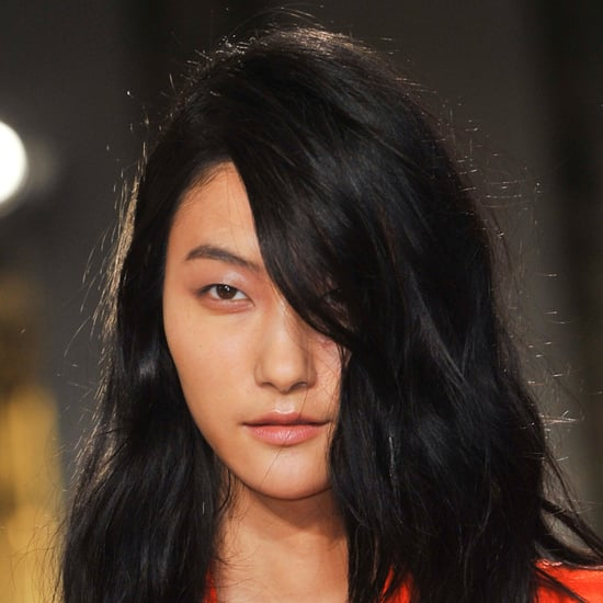 2014 Spring Milan Fashion Week: Emilio Pucci Hair & Beauty