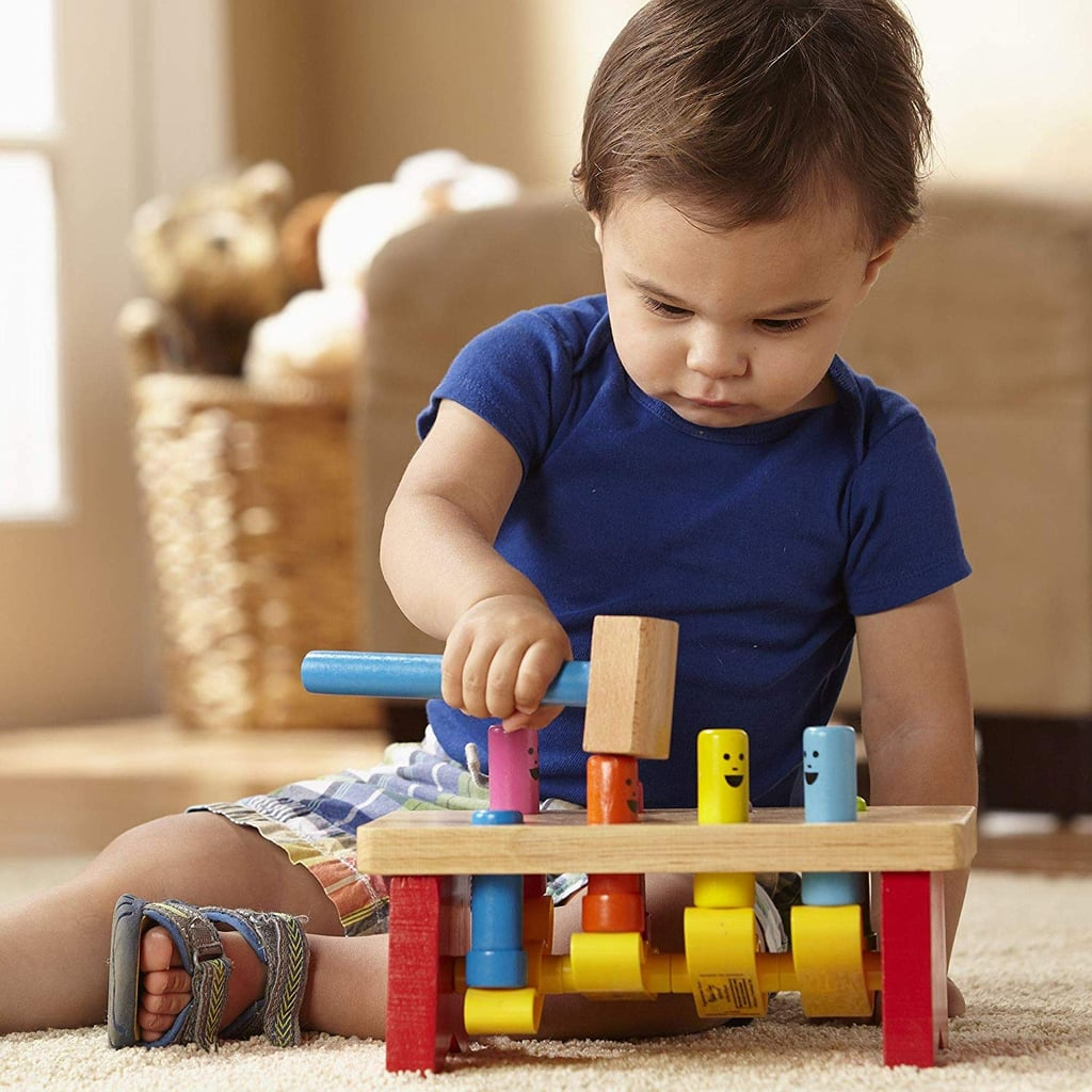 Best Toys For 1-Year-Old Boy | POPSUGAR Australia Parenting