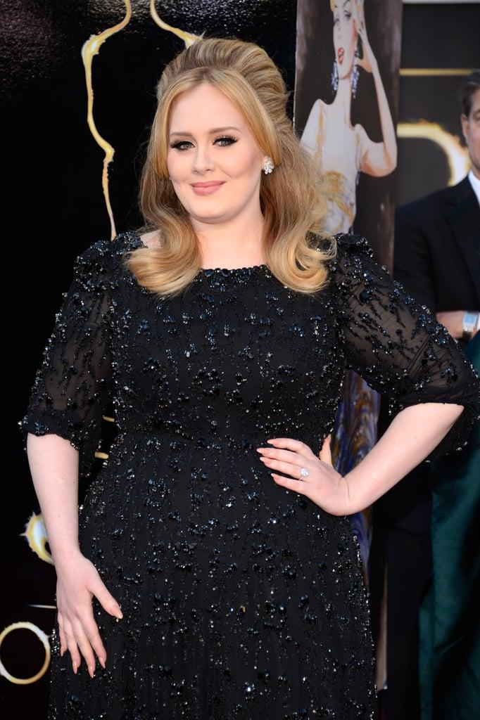 Adele, 27