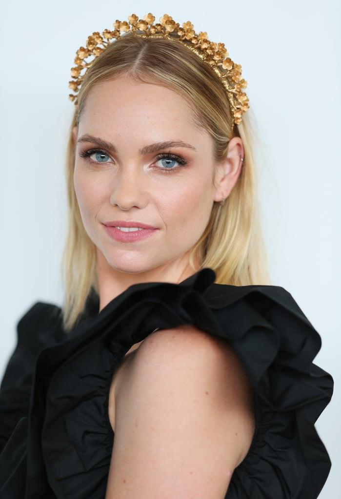 Melina Vidler, aka Vanessa: 26